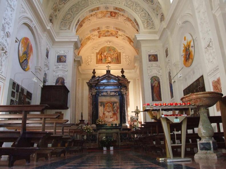 Image 3 - Eglise de la Madonna di Castelletto