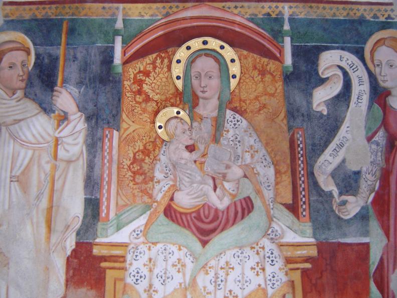 Image 2 - Eglise de la Madonna di Castelletto