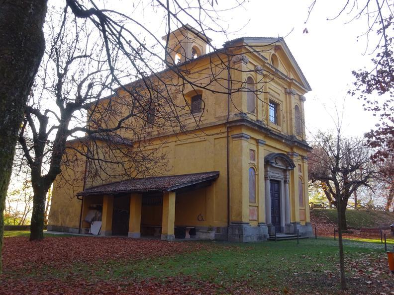 Image 6 - Chiesa della Madonna di Castelletto