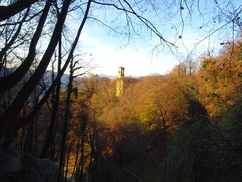 Image 5 - Chiesa della Madonna di Castelletto