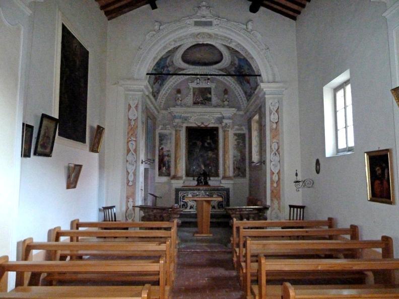 Image 3 - Oratorio di S. Giovanni Battista da Tür