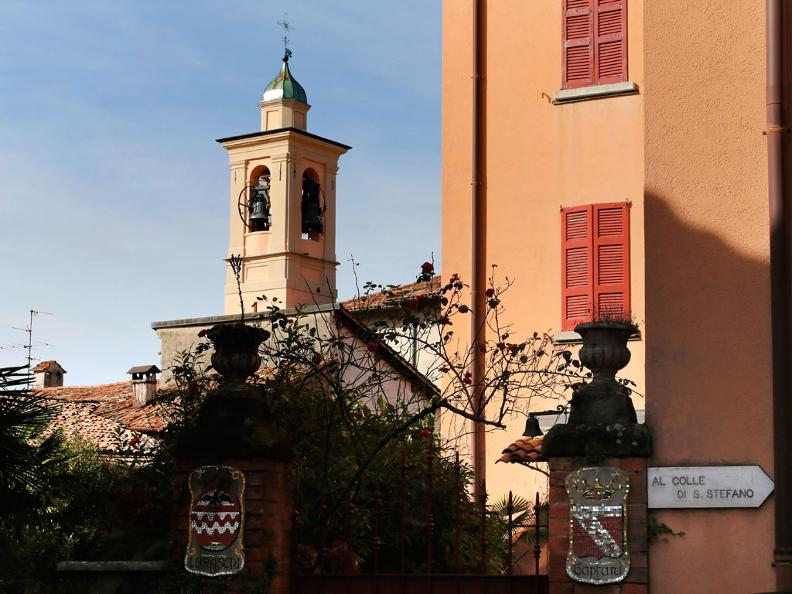Image 0 - Oratorio di S. Stefano