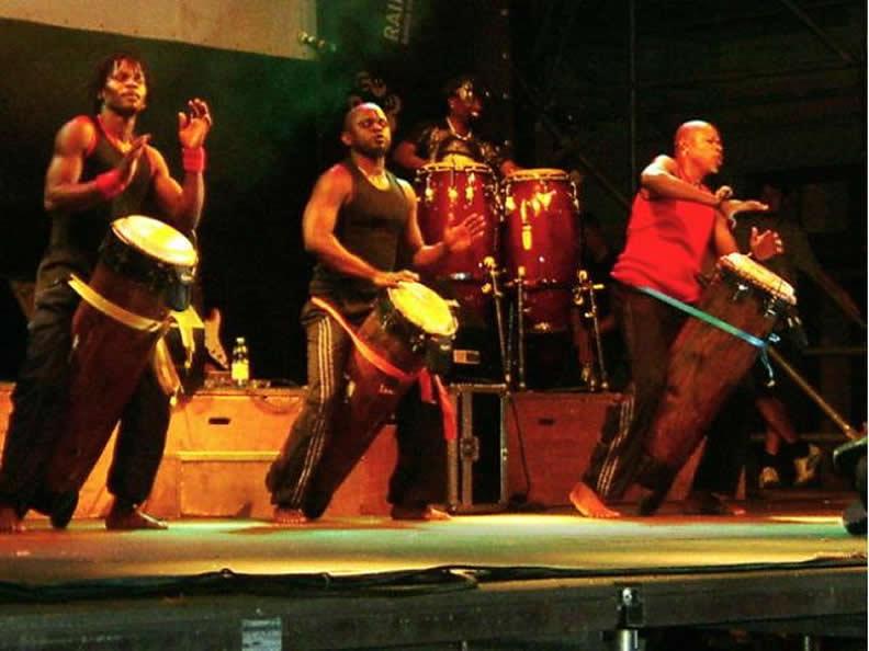 Image 1 - Festate - Festival di culture e musiche dal mondo
