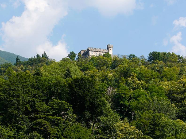 Image 1 - I Castelli di Bellinzona