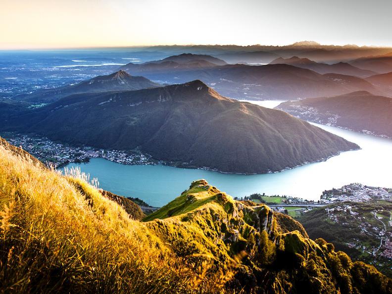 Image 0 - Monte San Giorgio, une mer de souvenirs