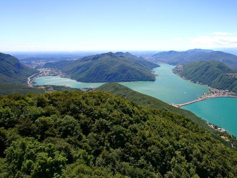 Image 5 - Monte San Giorgio, a sea of memories