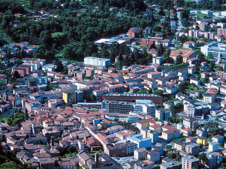 Image 4 - Mendrisio: non solo il magnifico borgo