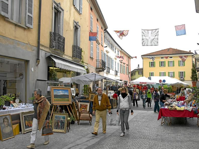 Image 3 - Mendrisio: non solo il magnifico borgo