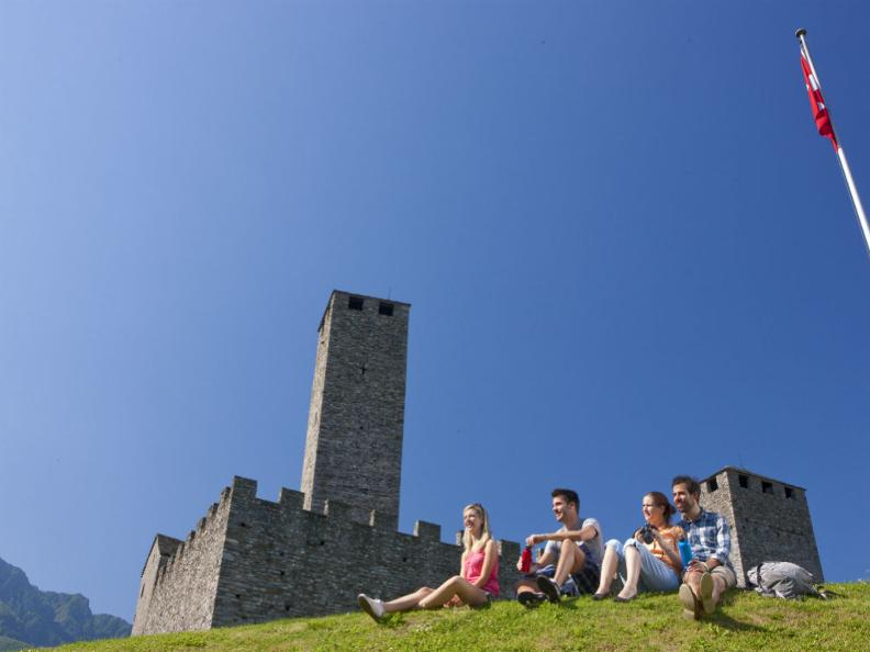 Image 3 - I Castelli di Bellinzona