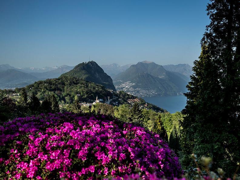Image 0 - Parco San Grato - Carona