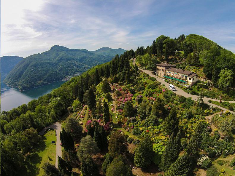 Image 8 - Parco San Grato - Carona