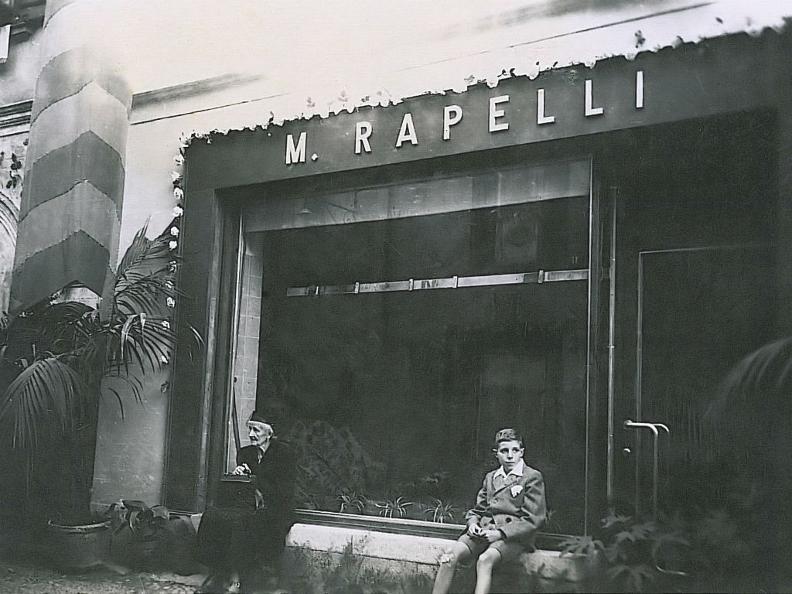 Image 3 - Rapelli SA
