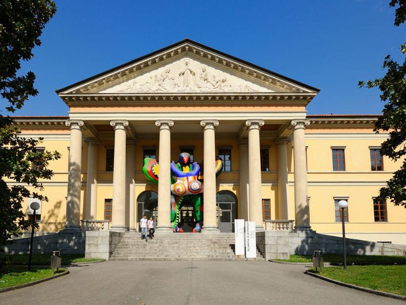Image 0 - Accademia di architettura