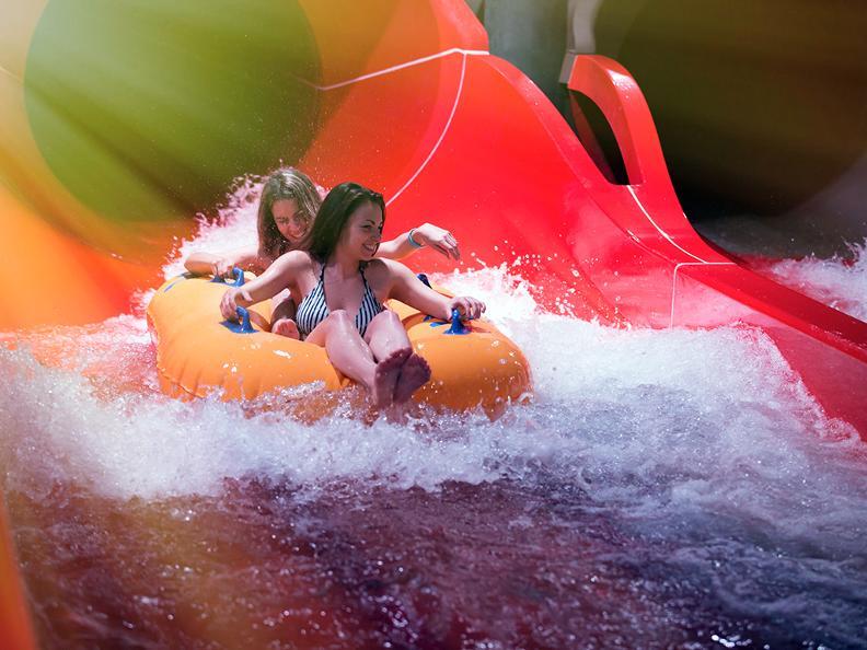 Image 8 - Splash e Spa Tamaro