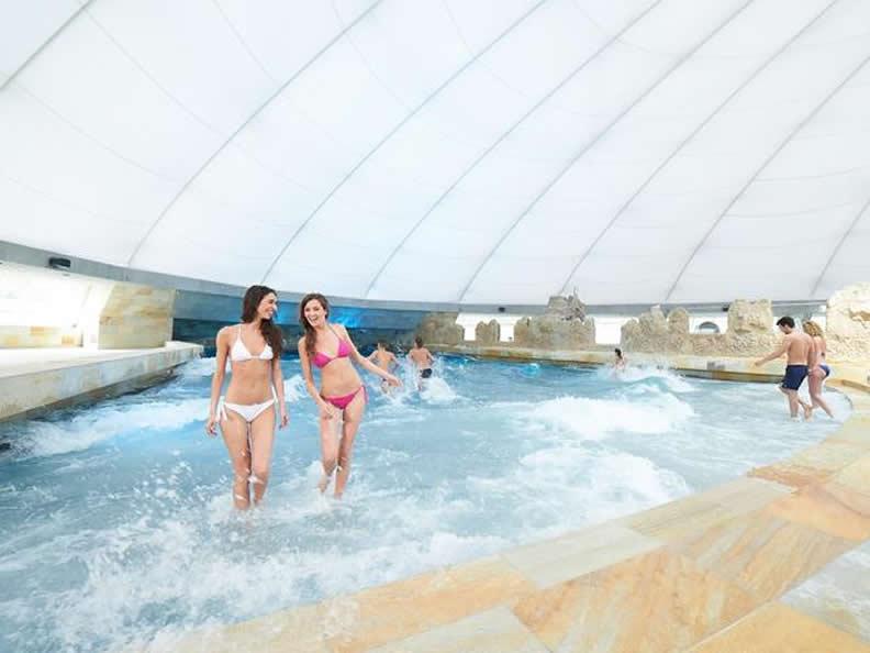 Image 7 - Splash e Spa Tamaro
