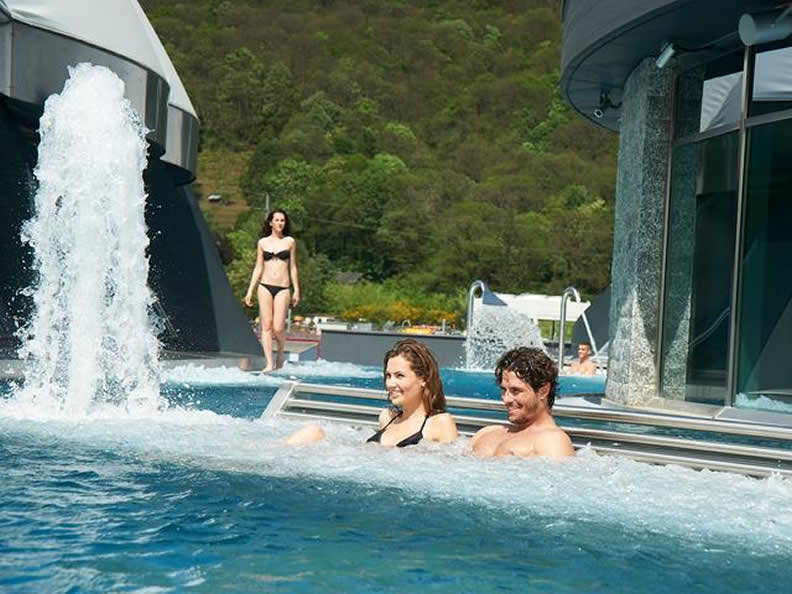Image 3 - Splash e Spa Tamaro