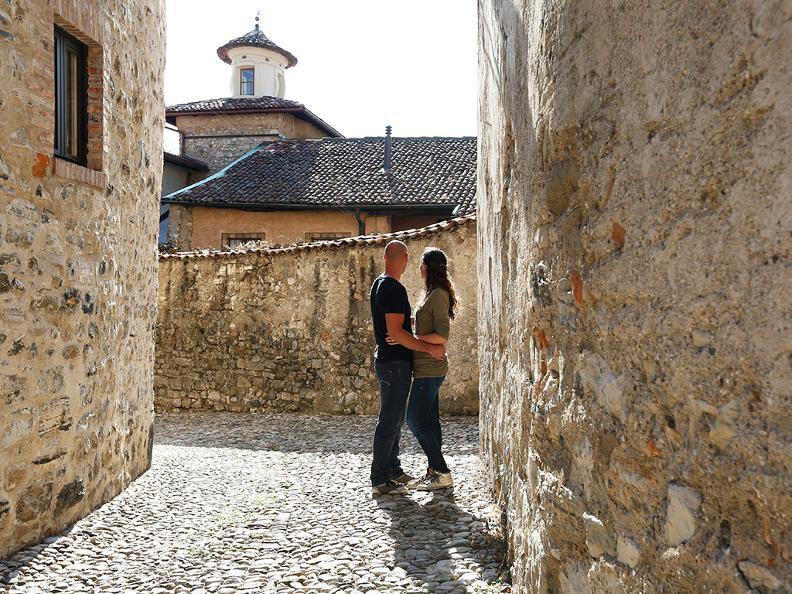 Image 0 - Family Tour nel Borgo di Mendrisio