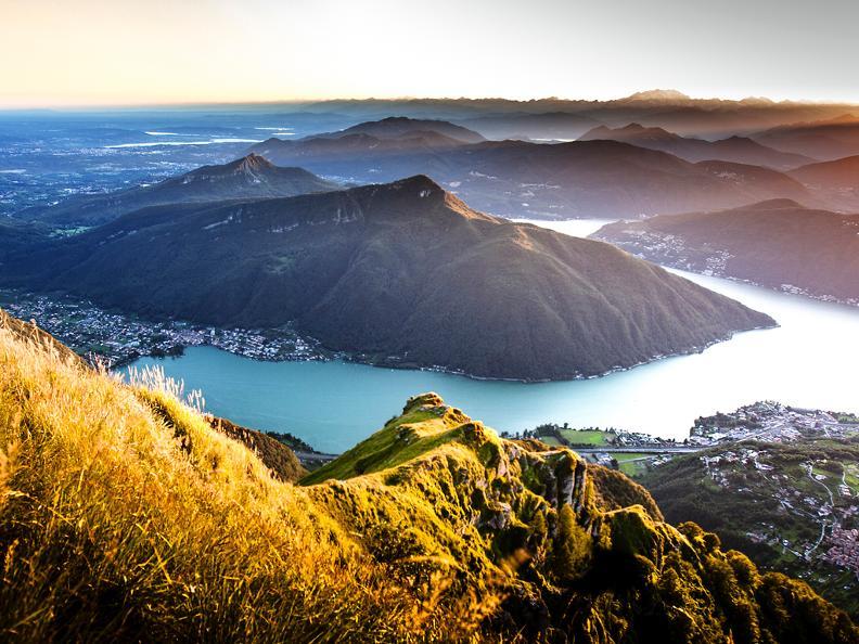 Image 2 - Entdecken Sie Monte San Giorgio mit Morsetta