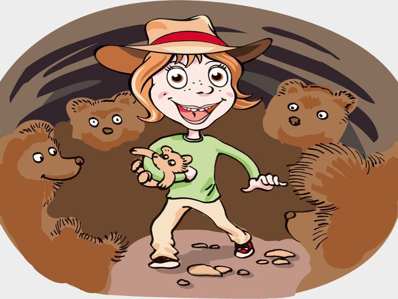 Image 0 - Entdecken Sie Bärenhöle mit Morsetta