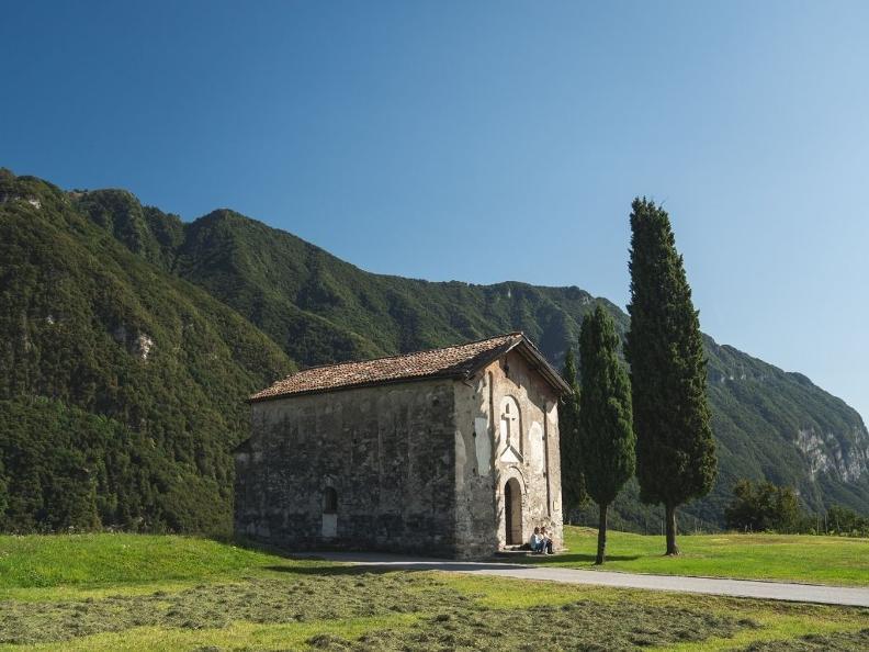 Image 1 - Kirche San Vigilio