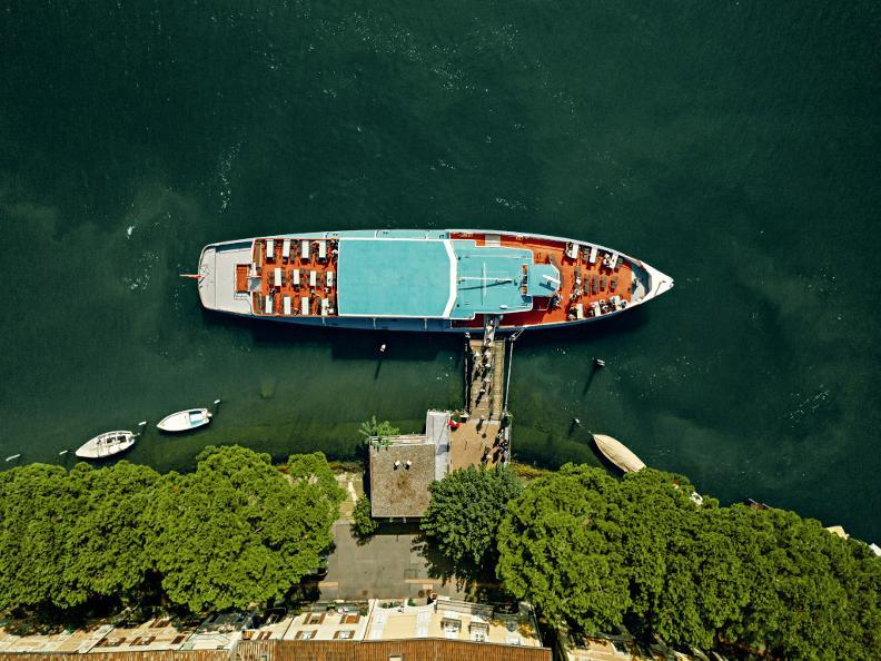 Image 1 - Schifffahrtsgesellschaft des Luganersees