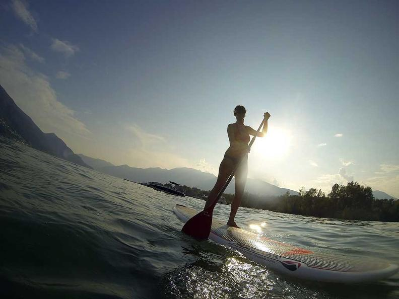 Image 0 - Stand Up Paddle