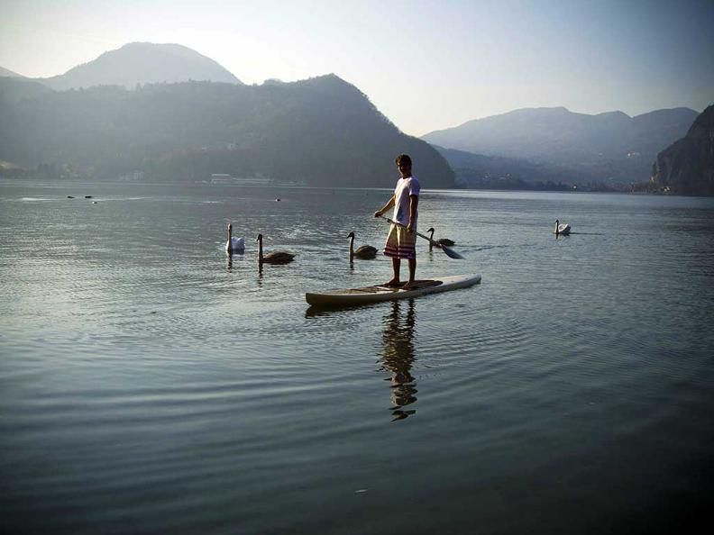 Image 2 - Stand Up Paddle