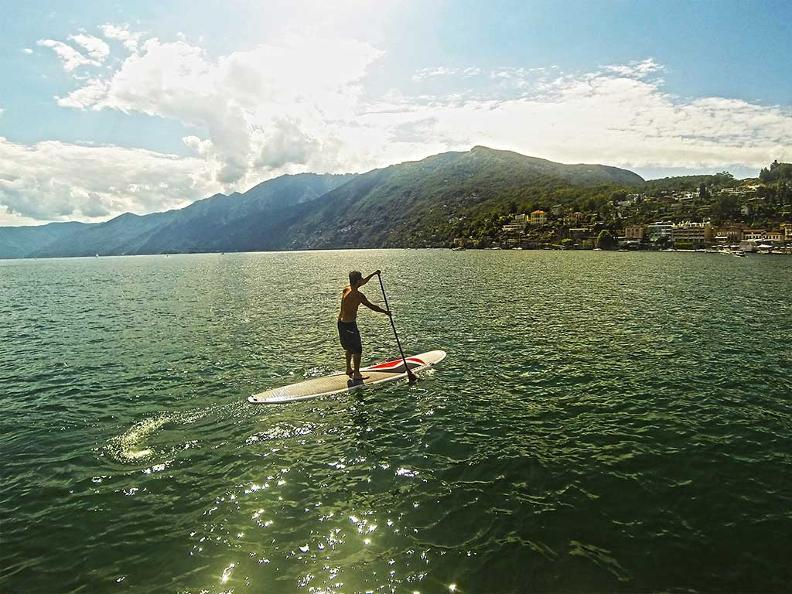 Image 1 - Stand Up Paddle