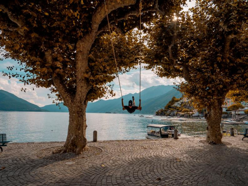 Image 4 - Swing the world - Ticino