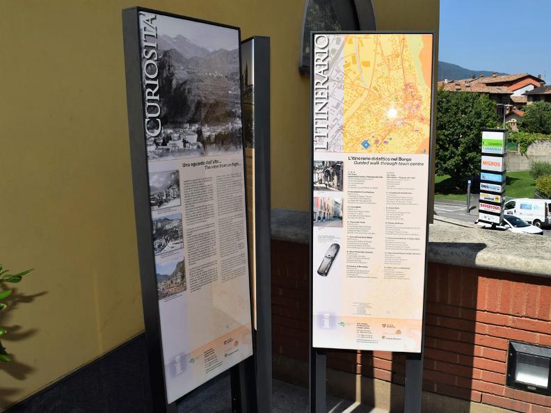 Image 2 - Cultural Itinerary of Mendrisio