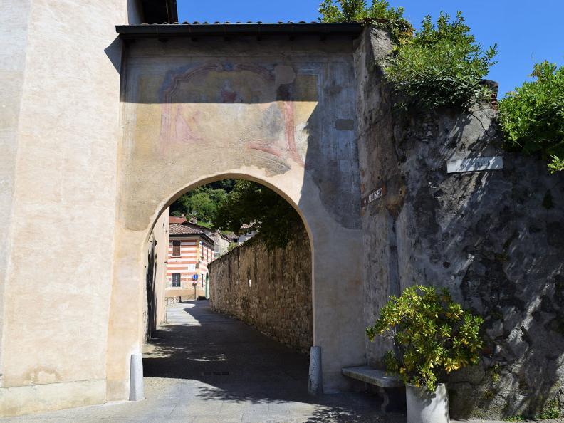 Image 8 - Cultural Itinerary of Mendrisio