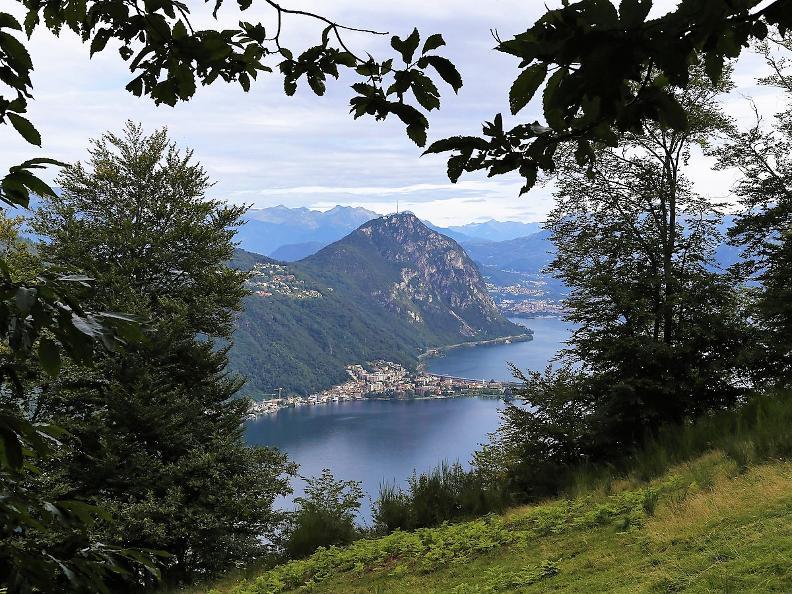 Image 2 - Monte San Giorgio geo-paleontological path