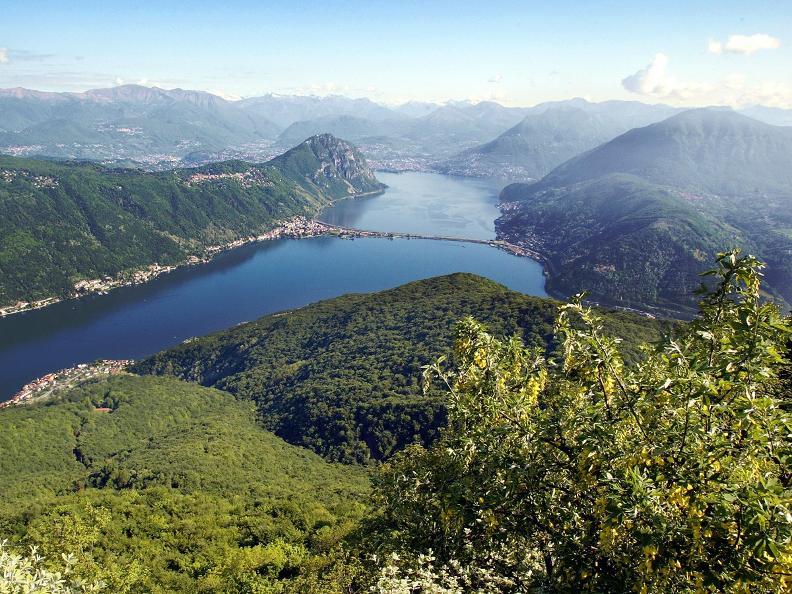 Image 11 - Monte San Giorgio geo-paleontological path