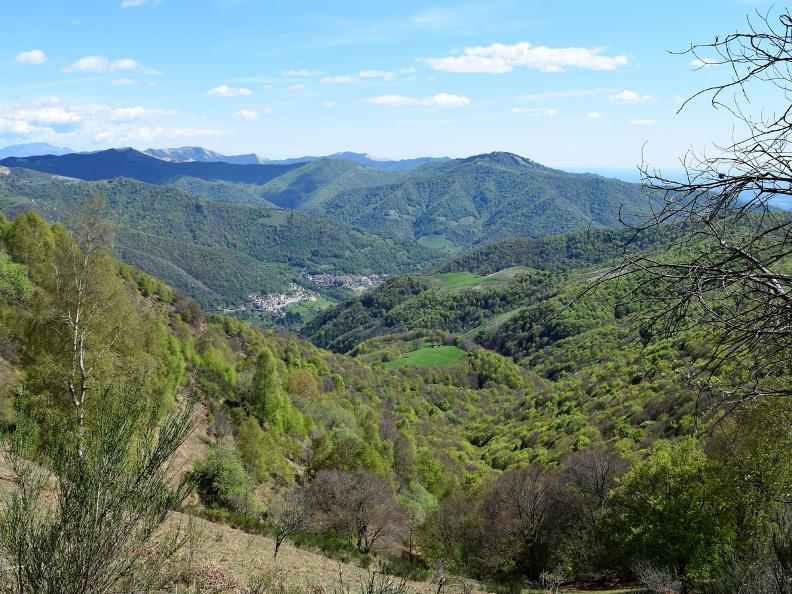 Image 3 - From the Mara Valley to the Valle di Muggio