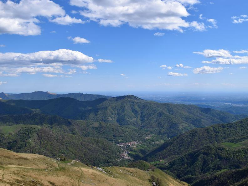 Image 8 - From the Mara Valley to the Valle di Muggio