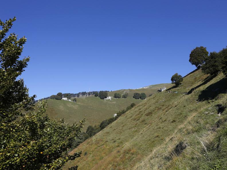 Image 5 - Die Entdeckung der Nevère des Monte Generoso
