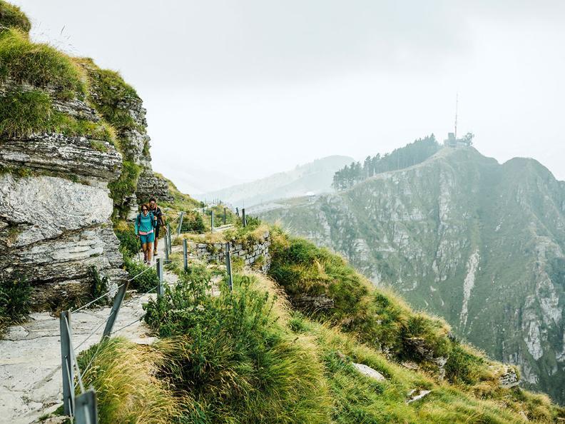 Image 4 - Sentiero del Monte Generoso