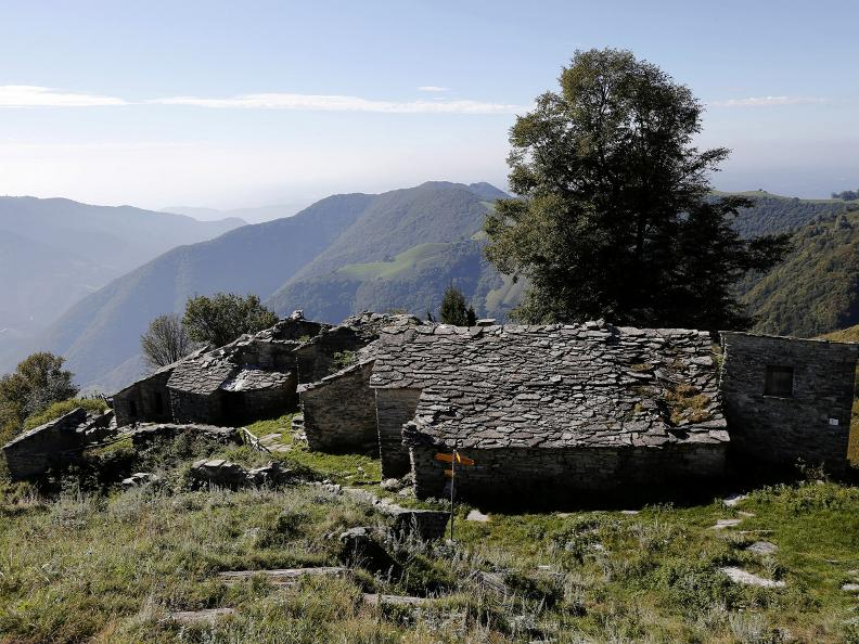 Image 8 - Discovering the Monte Generoso nevère