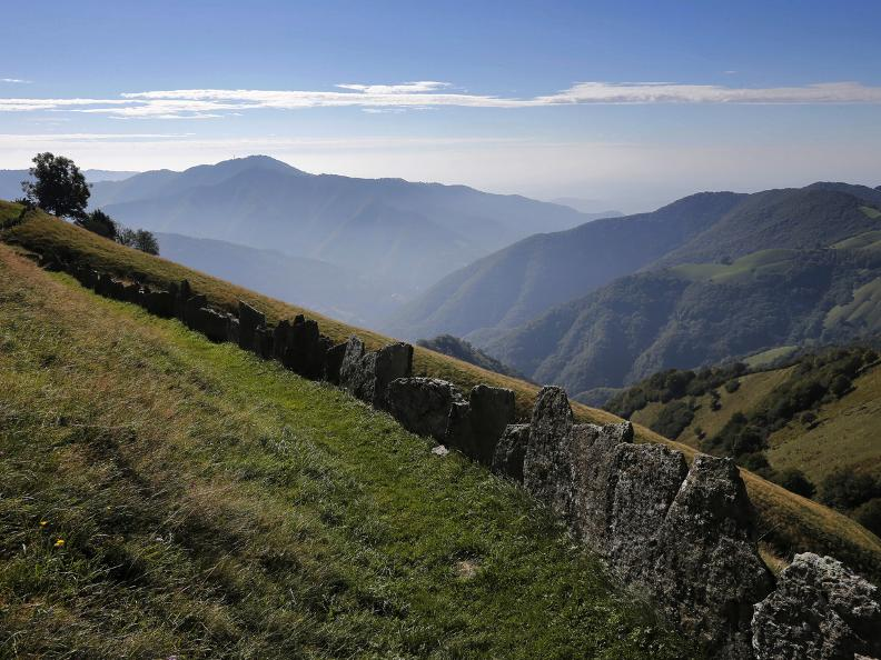 Image 12 - Discovering the Monte Generoso nevère