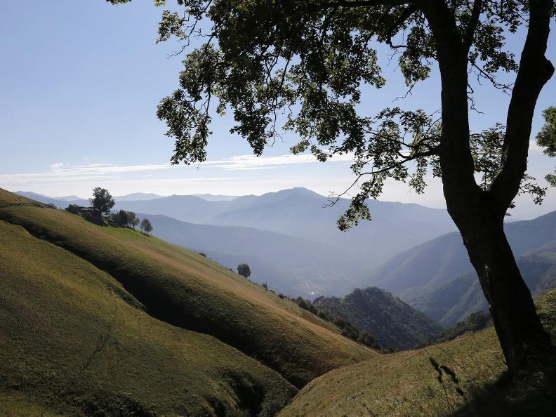 Image 13 - Die Entdeckung der Nevère des Monte Generoso