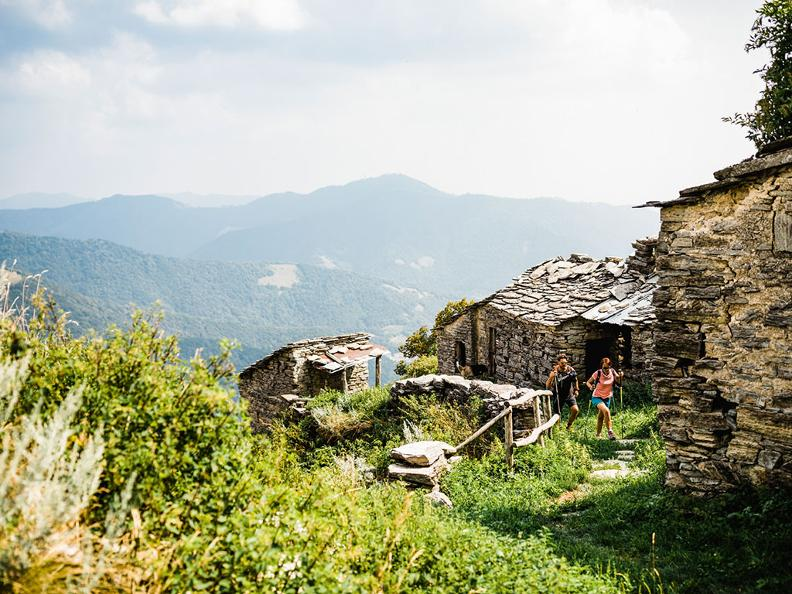 Image 9 - Sentiero del Monte Generoso