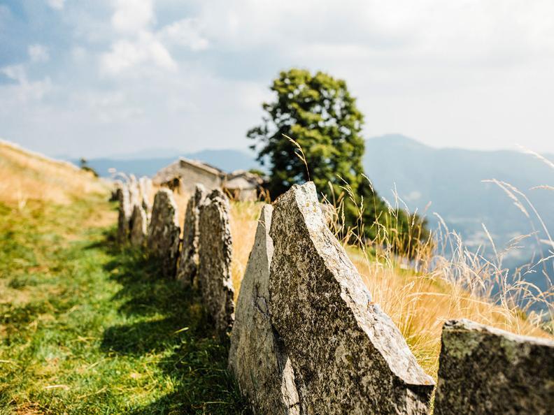 Image 10 - Sentiero del Monte Generoso