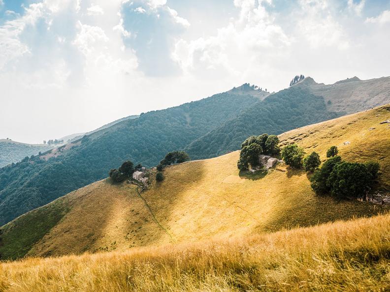 Image 12 - Sentiero del Monte Generoso