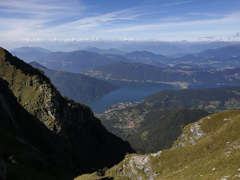 Image 16 - Discovering the Monte Generoso nevère