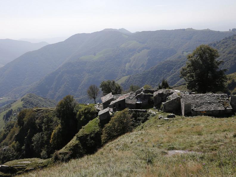 Image 19 - Die Entdeckung der Nevère des Monte Generoso