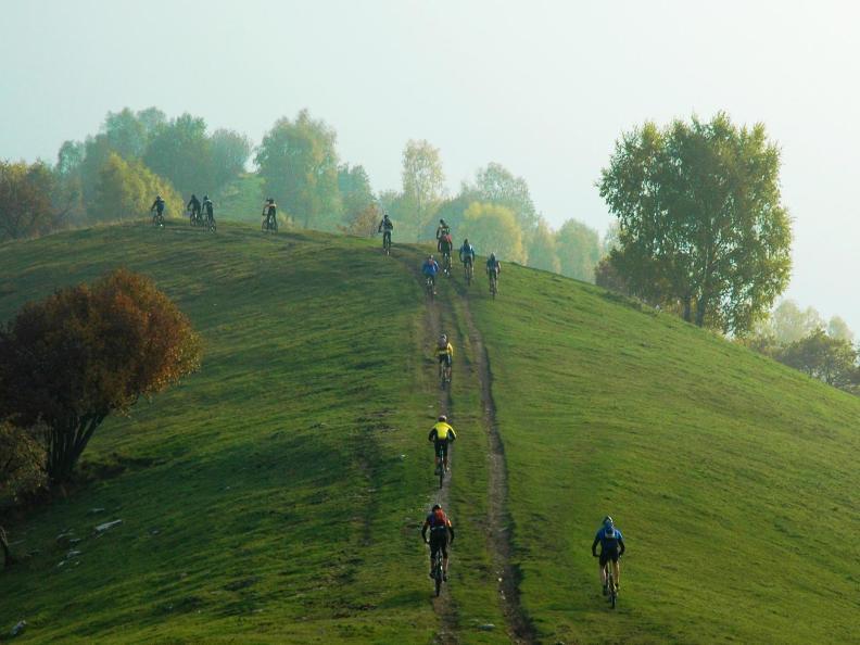 Image 7 - Piana del Laveggio Bike