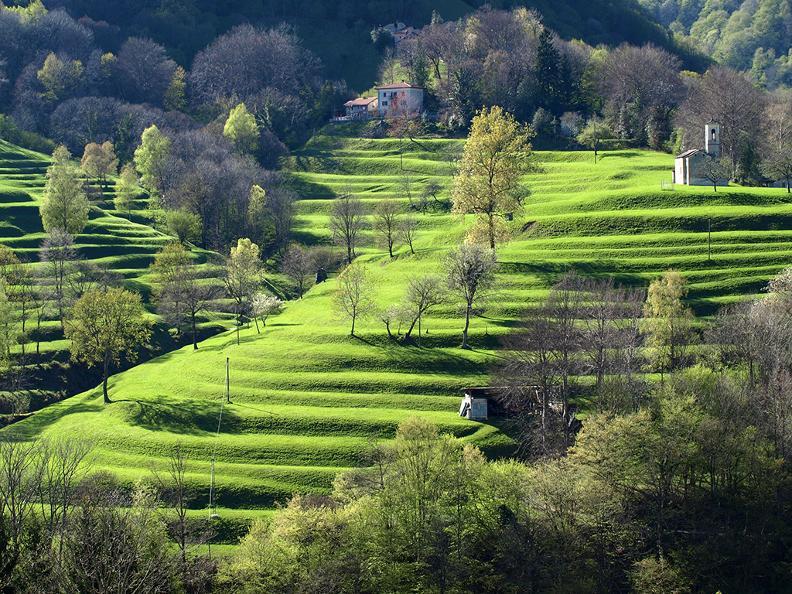 Image 5 - Round trip to Muggio Valley