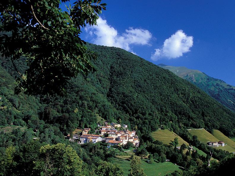 Image 6 - Round trip to Muggio Valley