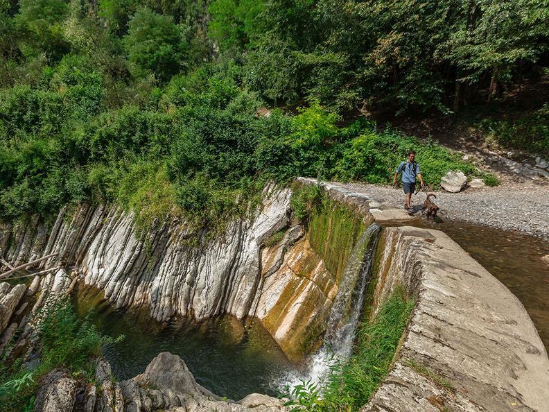 Image 2 - Parco delle Gole della Breggia
