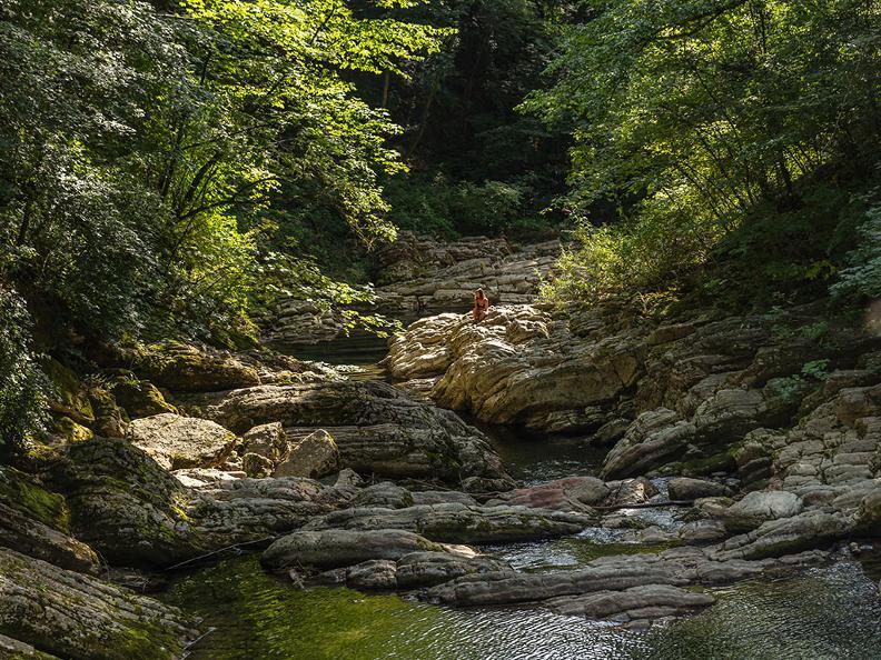 Image 5 - Parco delle Gole della Breggia